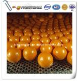0.68 Clavija Paintball del grado del campo 2000 redondos