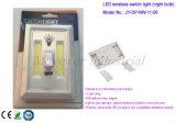Bombilla de noche inalámbrica 6W LED