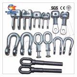 폴란드 선 기계설비 또는 머리 위 동력선 이음쇠 또는 동력선 기계설비