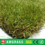 40mm Landscaping Artificial Grass Turf per i giardini Putting Flooring