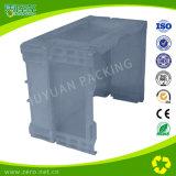 Caixa de caixa de caixa de plástico de cor branca para uso de oficina automática