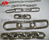 高品質Nacm90の標準ステンレス鋼の鎖