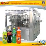 Bebidas de la soda de llenado de la máquina