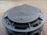 Capa de aço inoxidável para carcaça En124 Certificado