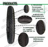 3.00-18 Neumático, 3.00-17 de los neumáticos de la motocicleta del camino