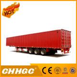 ISO CCC 3 Axle Van / Box Trailer