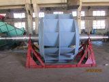 Ventilador de la caldera/ventilador ventilador de tiro inducido