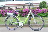 Интеллектуальное управление мощностью 250 Вт Бесщеточный 700c электрический велосипед