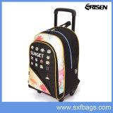 Тележка Mutifunction рюкзак LED мешки для поездки на открытом воздухе