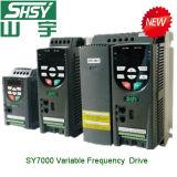 Sanyu 0.75-400kw AC Drive Frecuencia Variable VFD