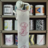 Papel Higiénico personalizados toallitas gracioso tejido baño impreso