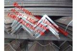 barre en acier de cornière laminée à chaud de 60X60 Ss400 DIN St-37