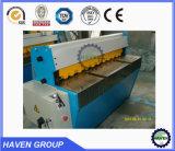 Scherende Maschine der Edelstahlguillotine, Scheren der hohen Präzision