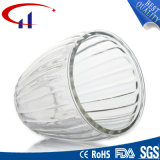込み合い(CHJ8135)のための450ml熱い販売法のガラス容器