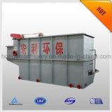 Обработка Daf от Китая для того чтобы обтереть вне отработанную воду рафинировки масла