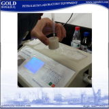 Oil AnalyzerのGd-17040 Fully Automatic Low Detection Limit Automatic Sulfur