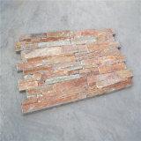 زخرفيّة جدار [كلدّينغ], أردواز طبيعيّ حجارة ثقافيّة