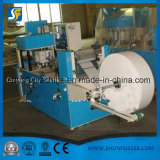 供給の自動チィッシュペーパーのナプキン機械および巻き戻す機械装置を切り開くこと