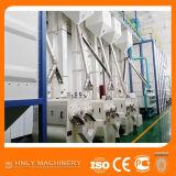 Completare la linea di produzione della strumentazione della riseria