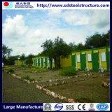 Bouw materieel-Geprefabriceerd huis-PrefabHuis