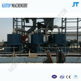 Bucket Gold Dredger Ship Gold Dredger