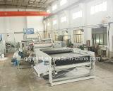 Nonwoven機械装置のための高い生産及び省エネの十字のラッパー
