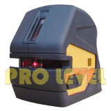 Nivel de Laser de Cruz Verde Self-Leveling Five-Point (SDG-232G)