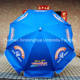 220cm de la playa al aire libre Paraguas Parasol de Publicidad (BU-0048W)