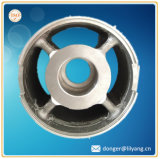 Fonte à base de nickel à résistance au Ni-résistant pour le carter, le rotor et la roue à roulement
