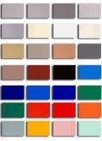 고품질 색깔은 PE/PVDF/Feve/HDP 코팅으로 알루미늄 코일을 입혔다