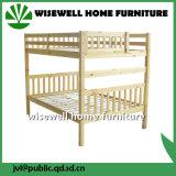 단단한 소나무 단 하나 가변 2단 침대 (WJZ-B101)