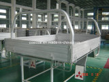 Corpo di alluminio/di alluminio di Caldo-Vendita del Ute della raccolta del cassetto