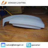 Diseño único Aluminio LED de estacionamiento Vivienda ligera