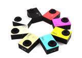 видеокамера спортов H. 264 кулачка 16m Flip камеры спорта 4k весьма