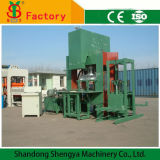 Automatische Hydraulische Stoeprand die Machine maken (SY3000)