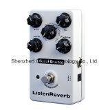 La déviation vraie Digital de pédale de guitare de Multistomp écoutent Reverb (JF-98)