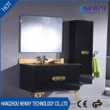Cabina blanca permanente del PVC del nuevo suelo con la cabina lateral