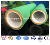 Antibatterico di verde PPR e tubo di plastica della vetroresina per acqua