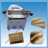 De volledig Automatische Staaf die van het Suikergoed van de Pinda Machine maken