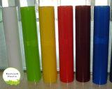 Vide d'extrusion formant le panel coloré de PMMA/ABS pour le Module de cuisine