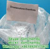 Consegna grezza della cassaforte della polvere/100% di Drostanolone Enanthate (Masteron Enanthate)