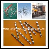 Fibras de aço (YS001)