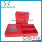 カスタム中国のティーバッグペーパーPakcaingストレージボックス