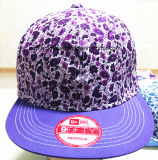 Cheap Hat brodé de haute qualité Les capuchons de promotion des sports