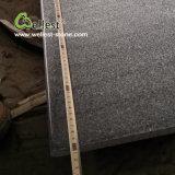 Gris foncé avec carrelage de sol en granit poli bon prix