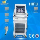 Maison ultrasonique professionnelle de machine d'ascenseur de visage de Hifu