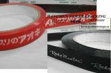 De afgedrukte Band van de Kantoorbehoeften in 12mm/18mm