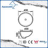 Badezimmer-Bassin Undercounter keramische Wanne (ACB1601)