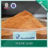 Pó 70%Min ácido de Fulvic da série de X-Humate Fa