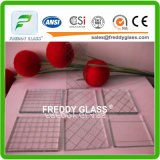 Clear Wired Float Glass / Clear Wired Patterned Float Vidro / Retardante de fogo Vidro / Retardante de fogo Vidro / Vidro resistente a chama